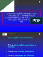 Modelo Matemtico y Simulacin Dinmica de La Separacin de Oxgeno Atmosfrico Por Adsorcin Con Ciclos de Presin Variable Psa 1228785670260769 8