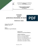 Np 112 - 2004 Cod de Proiectare Fundatii 2005