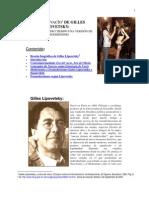 Lipovetsky Gilles - La Era Del Vacio y Del Miedo