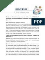 Aprenda Debatiendo.docx PDF