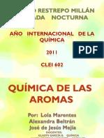 Aromas Lola 602