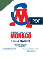 Cristaleria Monaco