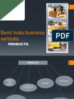 Beml India HR