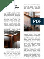 Bab 6 Sambungan-sambungan Baja