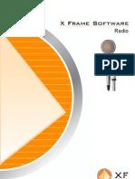 XFrame Radio