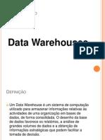 João Carvalho - Data Warehouses