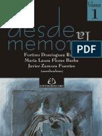 Desde La Memoria, Vol