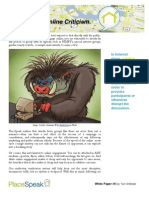 White Paper—Troll Control
