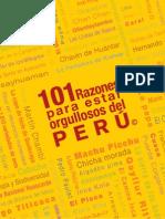 LIBRO ORGULLO PERÚ