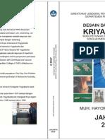 Cover Buku Kriya Logam Edit