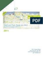 PlaceSpeak Brochure