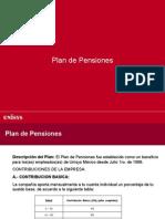 Fondo de Pensiones de Unisys de México