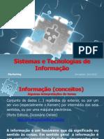 Sistemas e Tecnologias Da Informacao (Videos e Anotados)APA