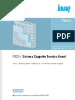 100 - Knauf Scheda Cappotto Termico P321
