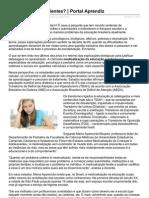 Portal.aprendiz.uol.Com.br-estudantes Ou Pacientes Portal Aprendiz