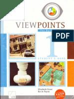 Viewpoints 1 SB