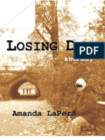 60076821 LOSING DAD the True Story by Amanda LaPera