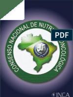 Nutrição Oncológica INCA