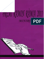 Díptic Ramon Ramia 2011