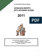 Seniors Housing Guide