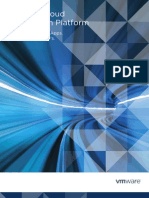 VMware Cloud Application Platform Brochure