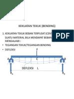 Dasar-dasar Mekanika Teknik Untuk Pengetahuan Bahan 2