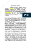 End User License Agreement Template-2