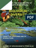 5 - Biological Diversity