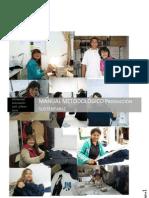 Producción sustentable - PROYECTO EN EJECUCIÓN . PREPARACIÓN DEL EQUIPO