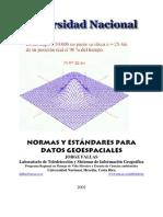 Curso Geodatabase ArcGis93 Indice