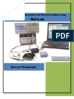Design of tors for Discrete Models With Matlab Using Control Toolbox by Davood Shaghaghi