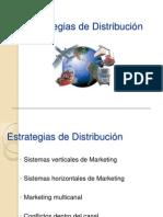 Estrategias de Distribucion Clase 9