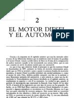 2- Motor Diesel - En El Automovil