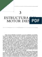 3- Motor Diesel - Estructura