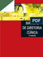 Diretoria Clinica 2 Ed Para Site