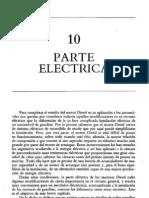 10- Motor Diesel - Parte Electrica