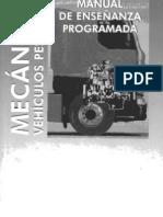 Mecanica - Vehiculos Pesados