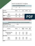 Analisis de Precios Unitarios-trujillo