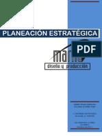 II Entrega Estrategia Michael Porter - Final