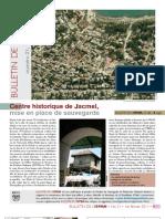 Jacmel 03 10 BulletinISPAN21-HTI Fr