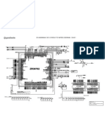 Diagrama de Circuito Power Supply d461
