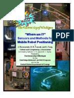 robotica - sensores