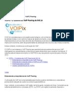 Centro de Estudos e Pesquisas em Tecnologia de Redes e Operações - VoIP Peering