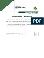 Comunicado-Clases Nov 2011
