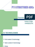Hardcopy II Structured Asic