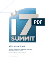i7 Summit 2011 Book