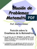 Taller resolución de problemas Mat 1