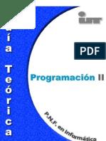 Material Didactico Programacion II