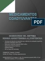 Expo Cardioisquemica