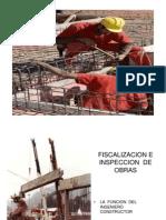 La Función del Ingeniero Constructor en una Obra